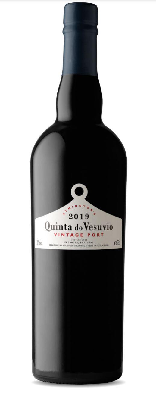 Quinta do Vesuvio 2019 Vintage Port