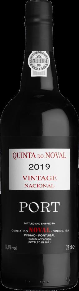 Quinta do Noval 2019 Nacional Vintage Port 2019