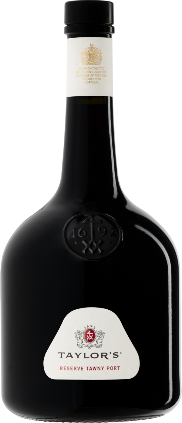 Taylor's Historic Limited Edition Reserve Tawny Port III